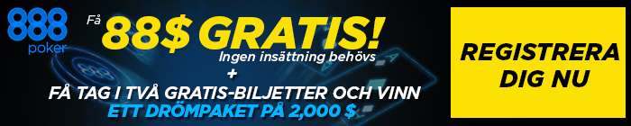 poker bonus hos 888poker